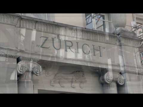 Zurich Insurance year end review 2016
