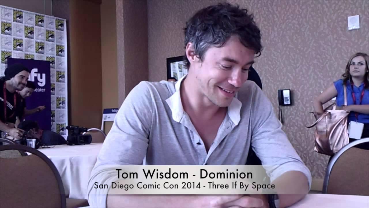 tom wisdom imdb