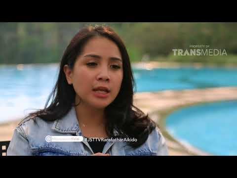 JANJI SUCI - Nikmatnya Duren Montong Pinggir Jalan, Bikin Puyeng! (8/10/17) Part 1