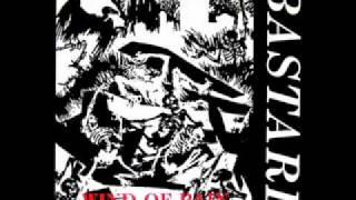 Bastard - Wind of pain 12