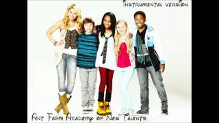 Download Stefanie Scott ft. Carlon Jeffery - Pose from A.N.T Farm (Instrumental Version) MP3 song and Music Video