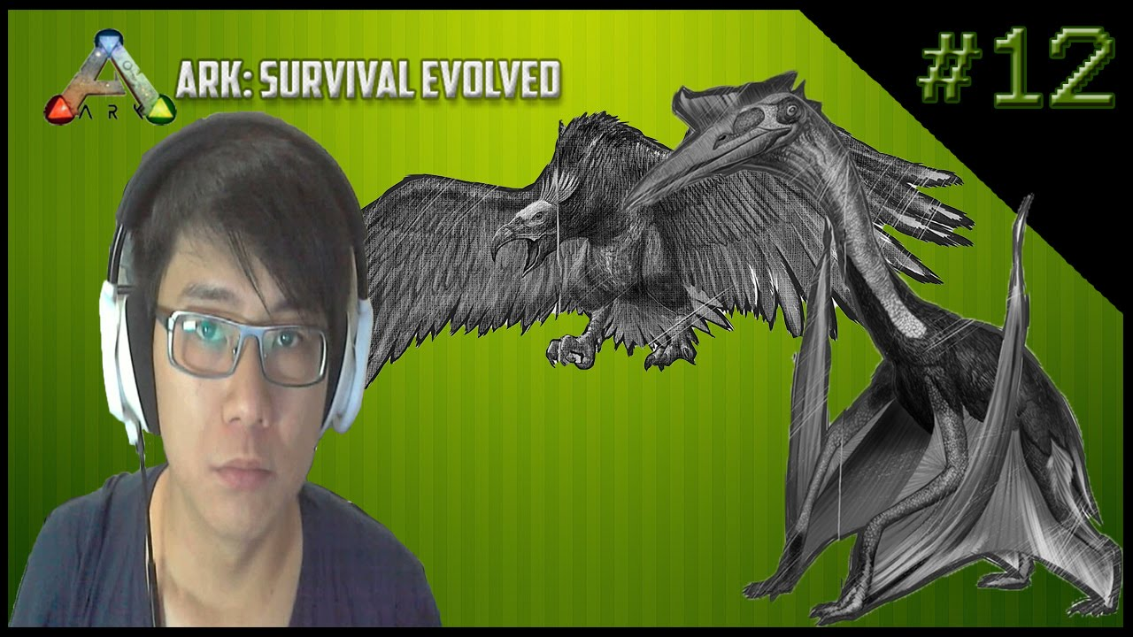 Download Update Pembawa Duka - Ark Survival Evolved Indonesia - Part 12
