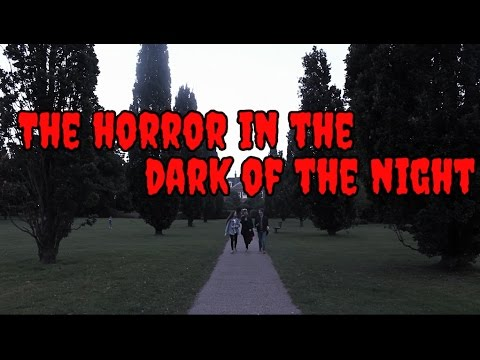 The Horrors in the Dark of the Night - #StaySafe (A Collyers College Production)