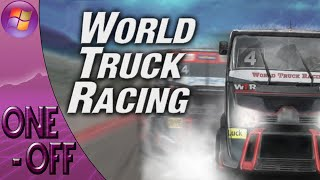 World Truck Racing (PC) - One-Off