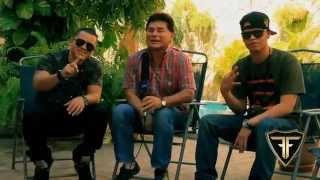 Kario y Yaret La Fabula en El Salvador