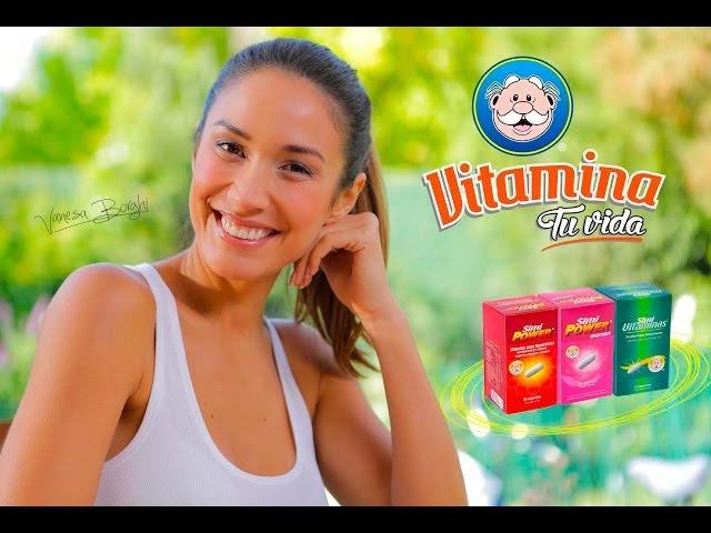 Vitamina Tu Vida