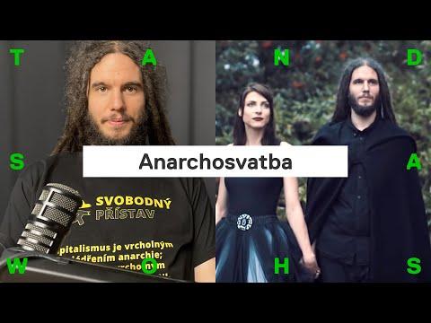 Jak vypadá anarchistická svatba? (bonus z Patreonu)