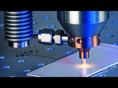Surface Plasma Coating With PlasmaPlus®