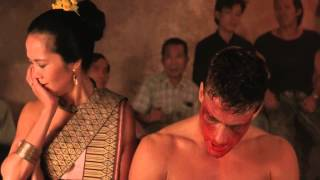 Кикбоксёр \ Kickboxer (Жан Клод Ван Дамм VS Тонг По) Финальный поединок