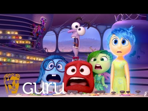 The Creators Of Inside Out: On Animation