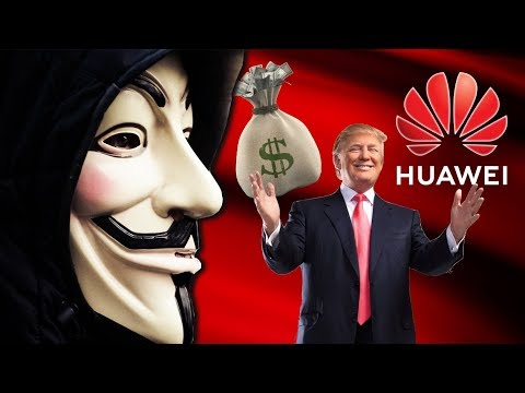 The TRUTH about Trumps HUAWEI BAN !