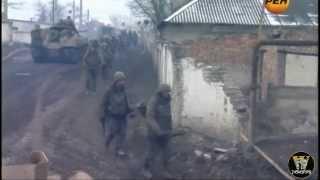 Чечня. Военная тайна: Герой России Геннадий Азарычев