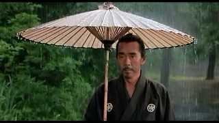 Après la pluie/Ame Agaru, 雨 あがる de Takashi Koizumi (1999)
