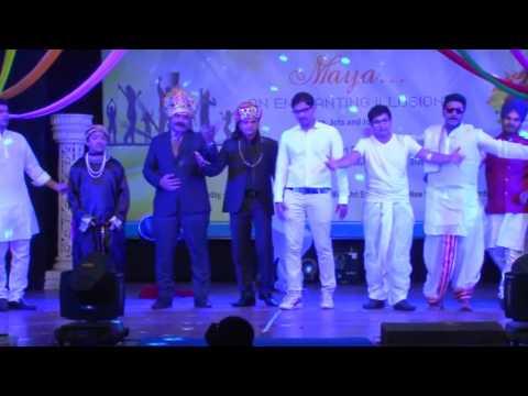 JCI - marine lines - Jaya - 2015   3 DISC 3