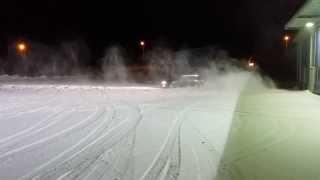 audi a4 3 0tdi quattro snow fun