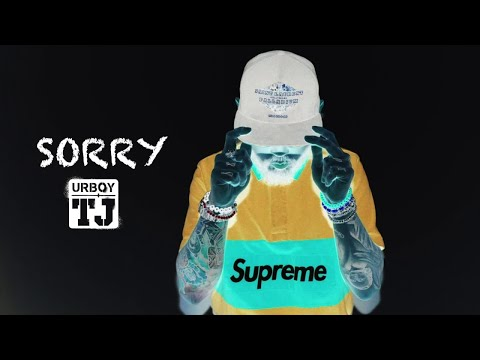 UrboyTJ : Sorry (90s) - Official Audio