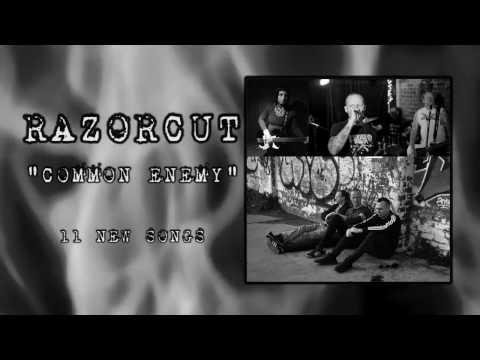 Razorcut - Lionheart - Common Enemy LP Teaser