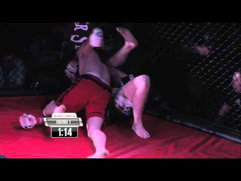 VALOR Fights 22: Matt Strickland Vs Sean Box