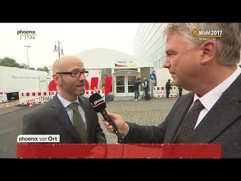 Bundestagswahl 2017: Statements aus der CDU zum Wahlergebnis vom 25.09.2017
