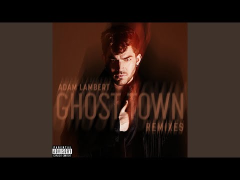 Ghost Town (Unlike Pluto Remix)