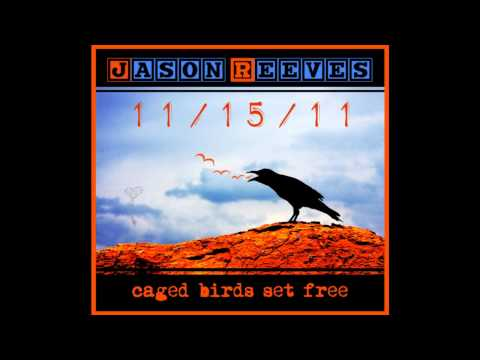 Jason Reeves - Song for a Waitress