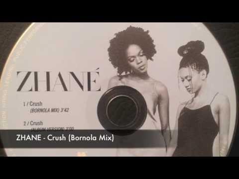 ZHANE - Crush (Bornola Remix)