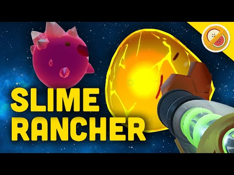 FAREWELL OLD FRIENDS! | Slime Rancher Let's Play Gameplay [Part 6]
