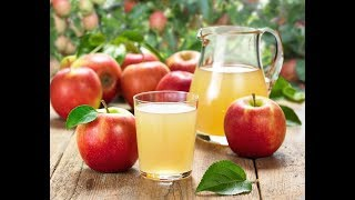 яблочный сидр .#1