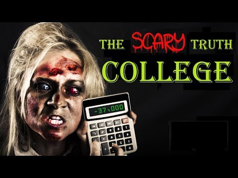 The SCARY Truth About College (What They Dont Want You To Know) - FULL Documentary