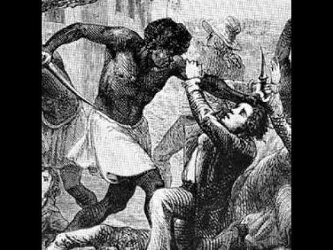 The Counter-Revolution of 1776, American Hypocrisy & Slave Revolts!