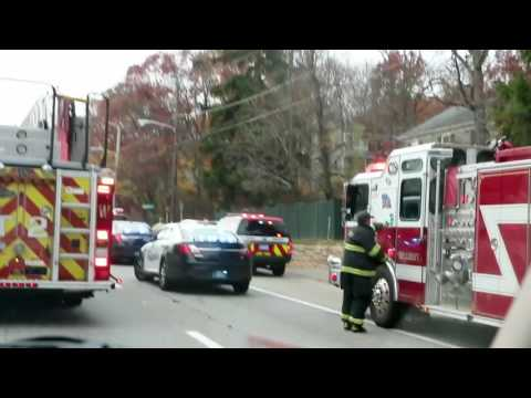 In depth look at Wellesley Fire Department