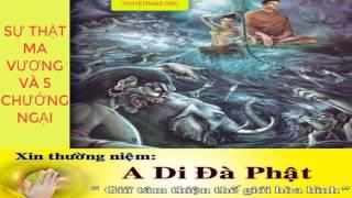 Sự Thật Kinh Hoàng,Ma Vương Là Ai Theo Lời PHật Dậy, Kể Truyện Đêm Khuya Phật Giáo thumbnail