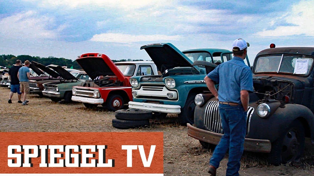 Spiegel tv doku oldtimer unterm hammer youtube for Spiegel tv doku