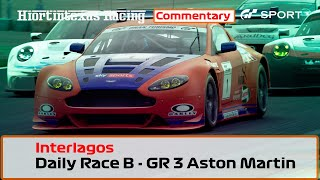 Gran Turismo®SPORT Daily Race B - Interlagos
