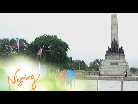Ningning: All Around Manila