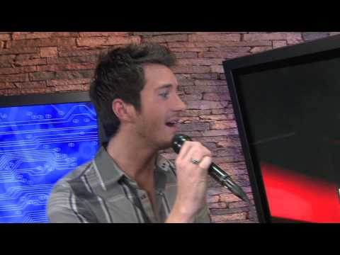 Rich Tech ATT karaoke 11 08 13