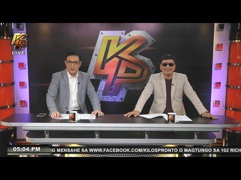 Kilos Pronto Full Episode   September 27, 2017
