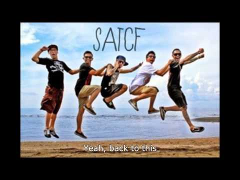 Satcf - party line (with lyric)