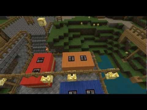 Full download let s show hochhaus minecraft deutsch hd - Minecraft hochhaus ...