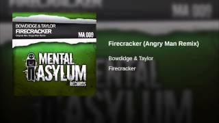 Firecracker (Angry Man Remix)