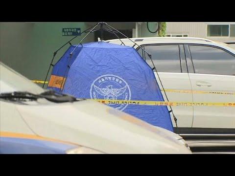 موت سياسي بارز في كوريا الجنوبية في عملية انتحار محتملة…  - نشر قبل 2 ساعة