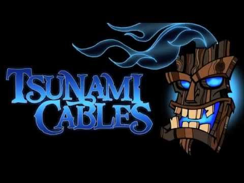 Ray Riendeau - Tsunami Cables