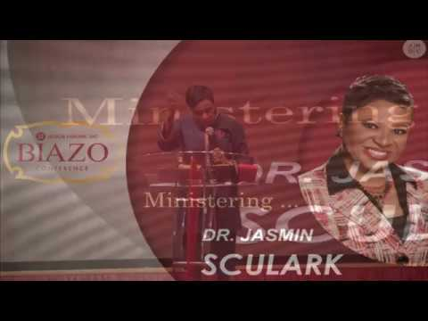 Dr. Jasmine Sculark - A Certificate of Occupancy [BIAZO 2017 Inaugural Session]