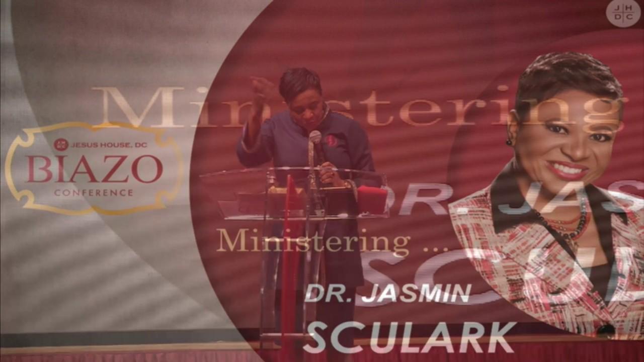 Dr. Jasmine Sculark - A Certificate of Occupancy [BIAZO 2017 ...
