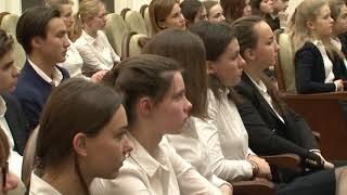 Уроки современной истории России в Школе 1306