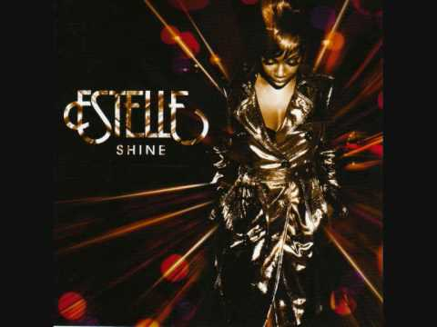 Estelle ft. Sean Paul - come over instrumental