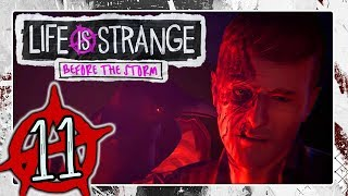 Marshmallows braten mit Horror-Daddy 💀 LIFE IS STRANGE: BEFORE THE STORM Part 11