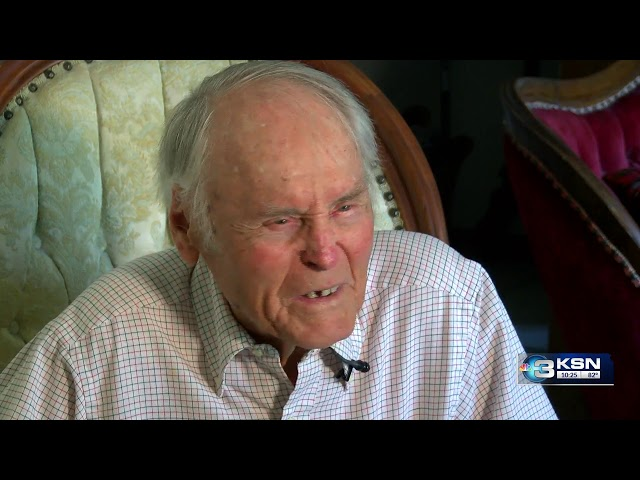 Veteran Salute: Bill Sloan