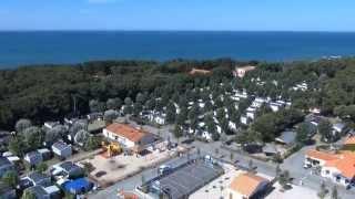 Le Littoral, un camping de luxe en Vendée - Campings.Luxe