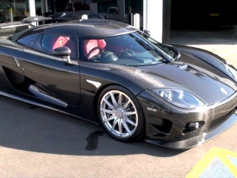 Koenigsegg CCXR Edition – Detailed by Paul Dalton from Miracle Detail.